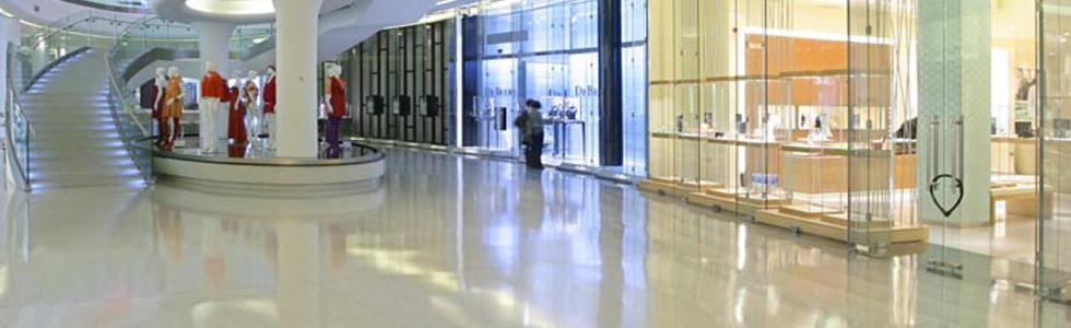 Epoxy Floor Coating Sydney